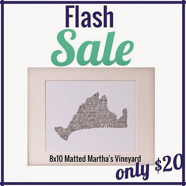ReStudios Flash Sale Martha's Vineyard