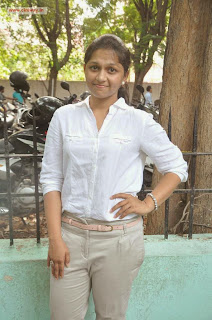 Sri-Ramya-Latest-Stills-at-Yamuna-Press-Meet