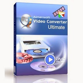 Aimersoft Video Converter Ultimate 6