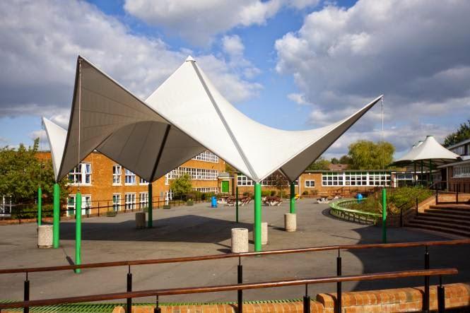 Tensile Structures Manufacturers Ancon Enterprises New