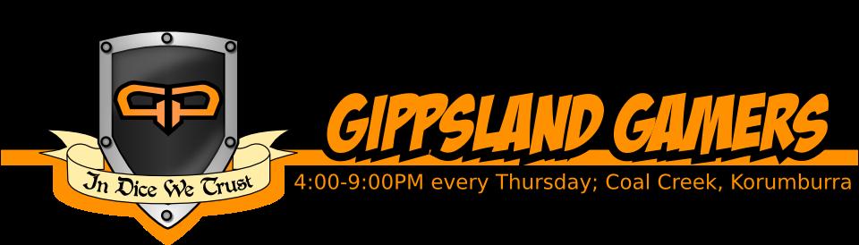Gippsland Gamers