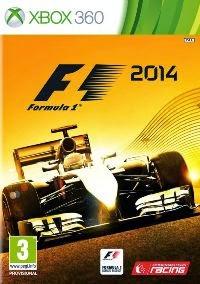 F1 2014 – XBox 360