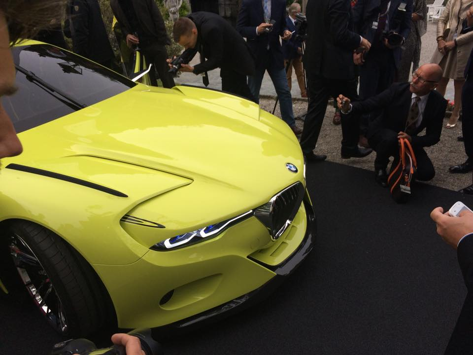 2015 -[BMW] 3.0 CSL Hommage - Page 2 BMW0-30CSL-Hommage-1