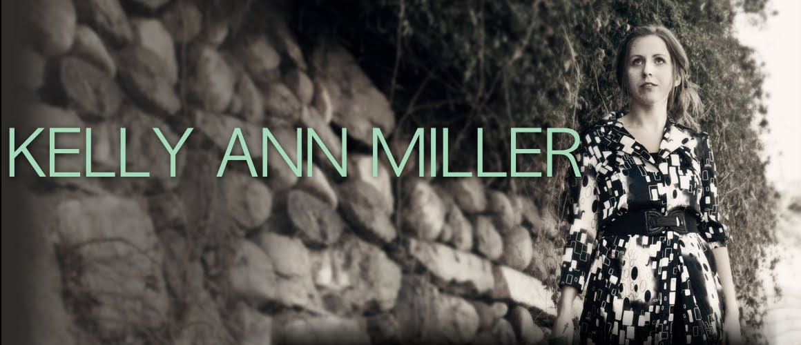 Kelly Ann Miller | Official Site