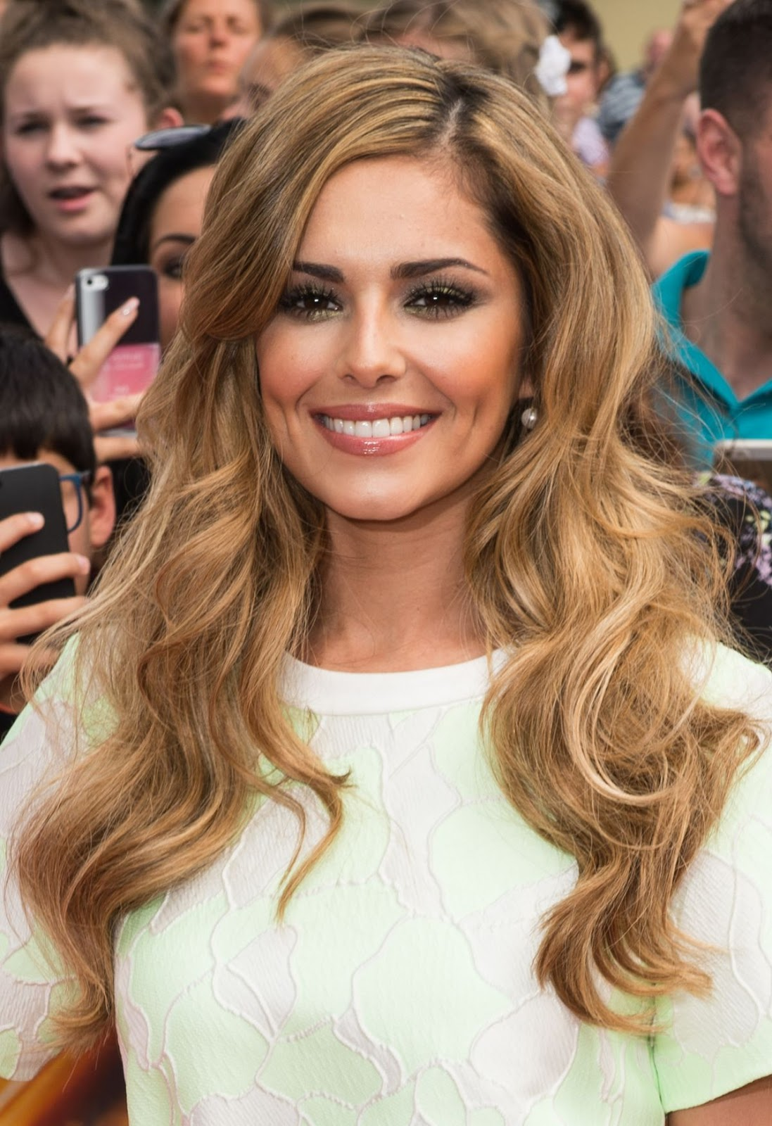 Cheryl s best outfits - a guide to the star s latest looks - Cosmopolitan 71