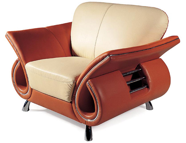 Modern sofa chair furniture designs an interior design for Modern sofa chair