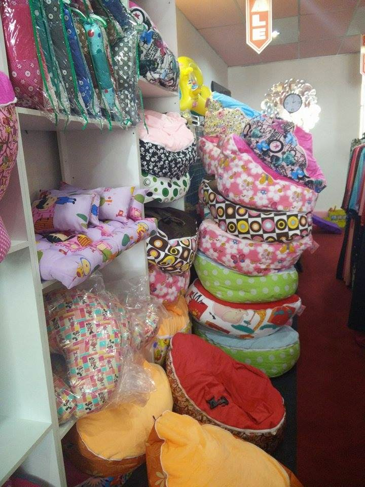 Baby Shop For Mommies: Kami dah ada KEDAI FIZIKAL!!!!!!!!!!!!