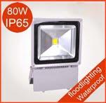 สปอร์ตไลท์ LED 80W