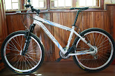 mountain bike for Rent