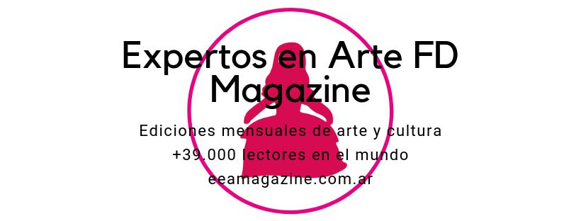 Expertos en Arte FD Magazine