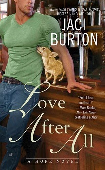 Love After All (Hope #4)