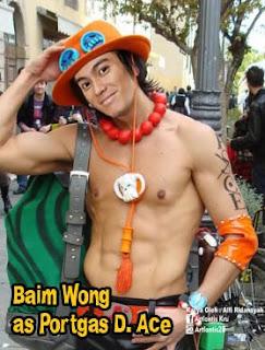 Port D Ace (Baim Wong)