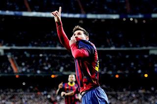 Goles del Real Madrid 3-4 Barcelona