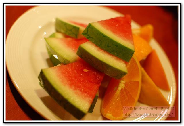 超甜的西瓜