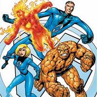 Fantastic Four Reboot Sinopsis
