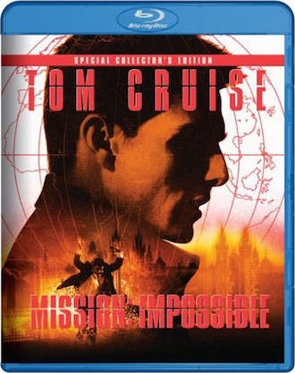 Mission Impossible 1996 Dual Audio BluRay Download