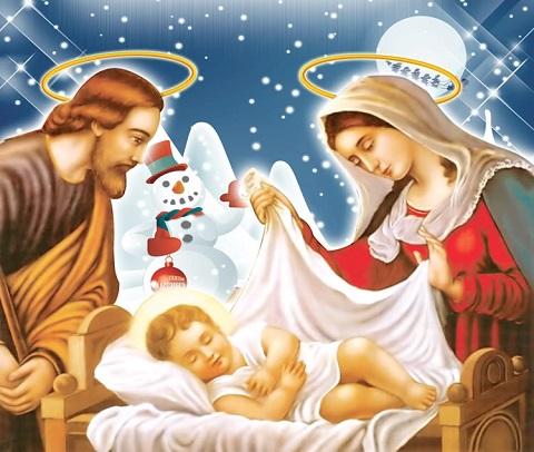 Nguồn gốc ngày lễ giáng sinh