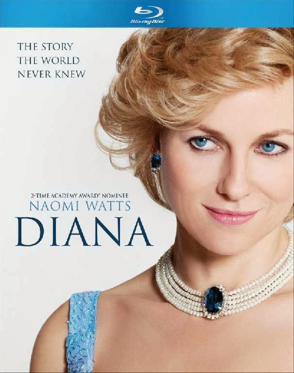 Download Diana (2013) BluRay