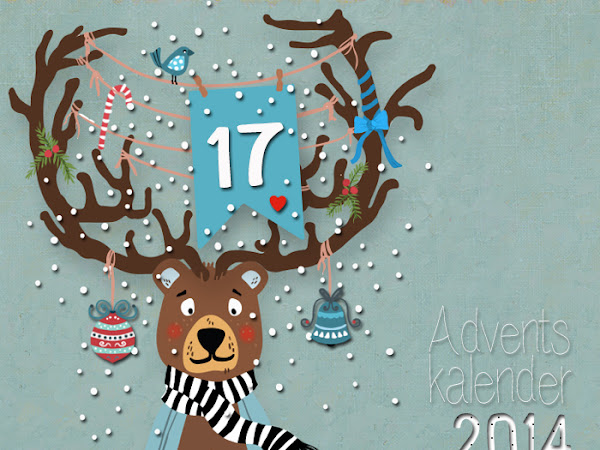 Lila-Lotta Adventskalender 2014 - Türchen Nr. 17