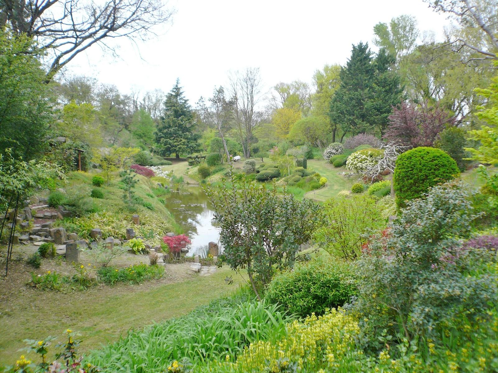 Ecrire chanter et voyager un jardin extraordinaire - Pour arroser un jardin il faut compter 6l ...