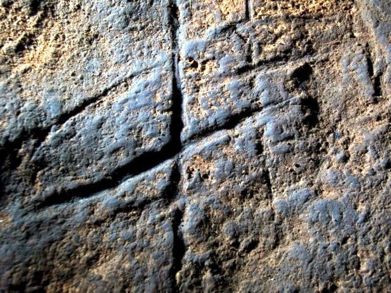De l'art rupestre néandertalien il y a 40.000 ans?