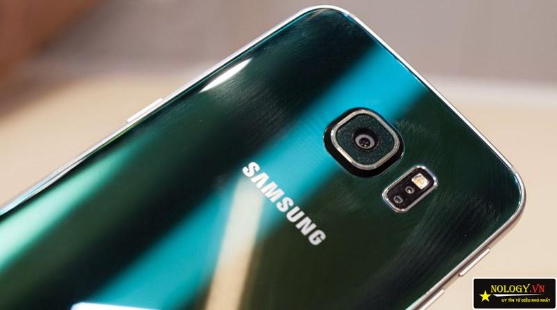 Samsung Galaxy S6 Adge xách tay