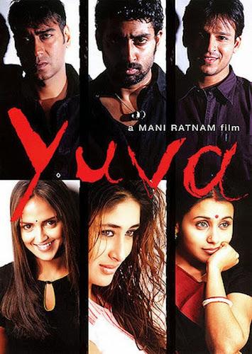 Yuva (2004) Movie Poster