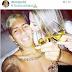 Nova sensação da Seleção Brasileira mostra suposta imagem com partes íntimas da noiva