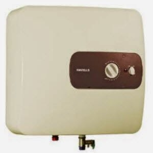 Amazon: Buy Havells Bello 25-Litre 2000-Watt Storage Water Heater at Rs.5044
