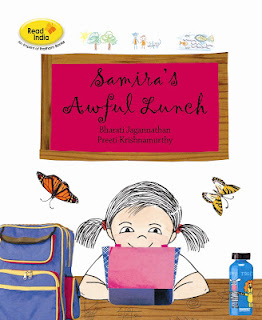samira and samir book review
