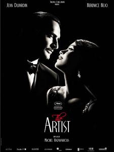 Poster de The Artist