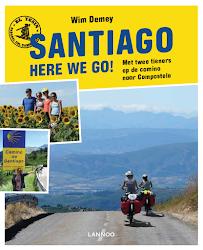 Santiago, here we go!
