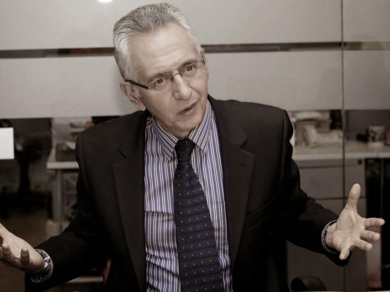 Guillermo Alfonso Jaramillo