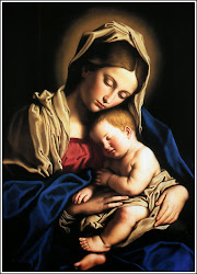 Mary, Mother of God, pray for us.