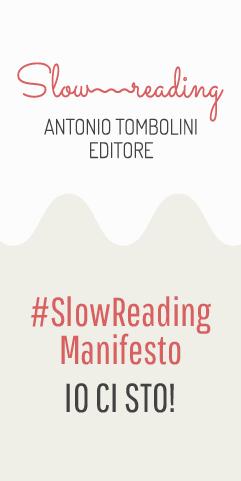 Slow Reading Manifesto