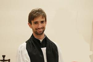 Rev. Luca Vona - Autore del Blog