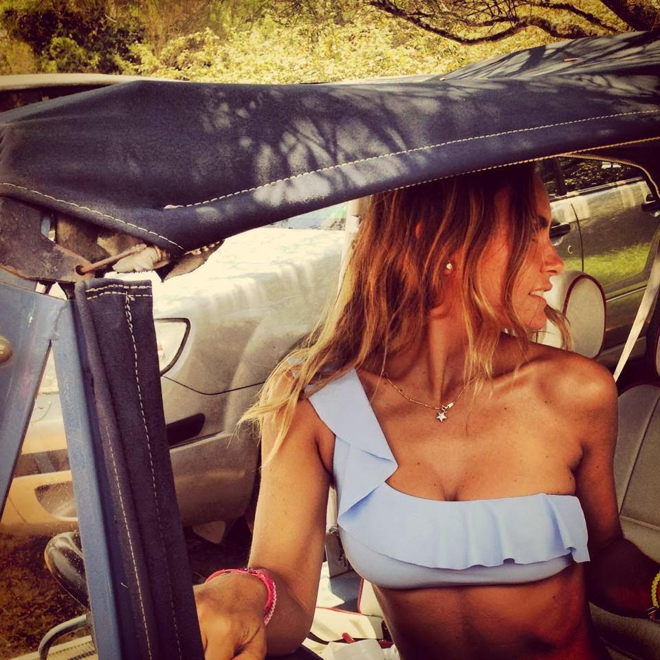 """""""La Bikineria"""" Beachwear Summer 2013"""
