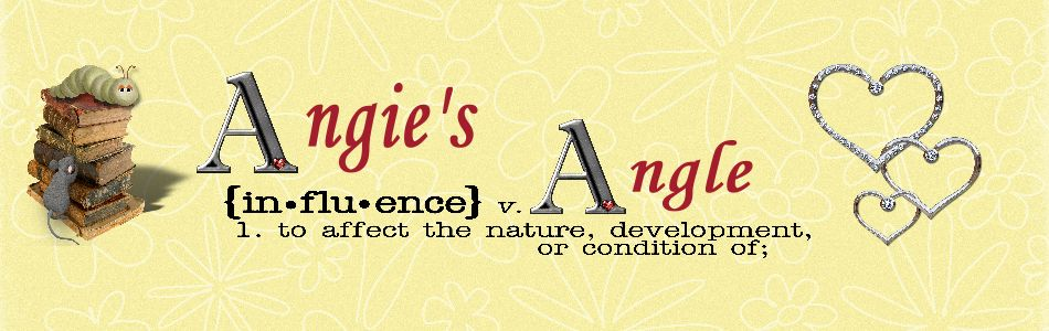 Angie&#39;s Angle