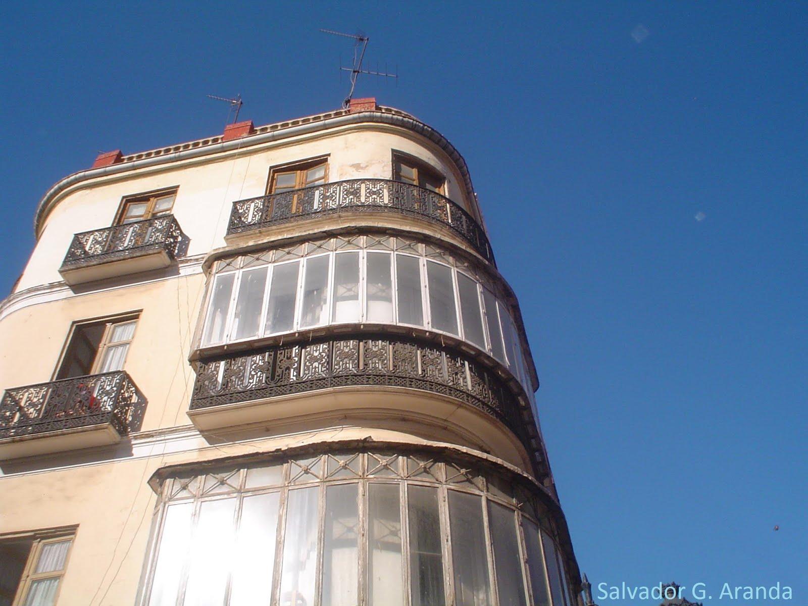 """Facebook """"Málaga Monumental"""""""