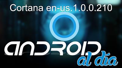 Cortana en-us.1.0.0.210