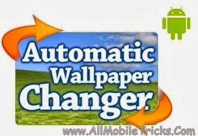 automatic wallpaper changer android - amar hacker