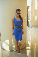 Actress Priyanka Chopra at NDTV Prime launch event