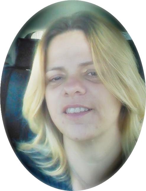 Presidente da ASSERIO Renata Fontenelle