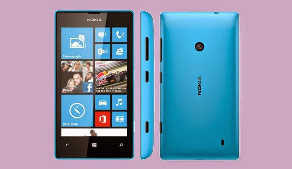 HP Murah Lumia 530