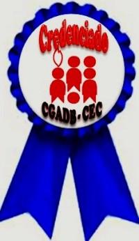 RECONHECIDO PELO CEC/CGADB