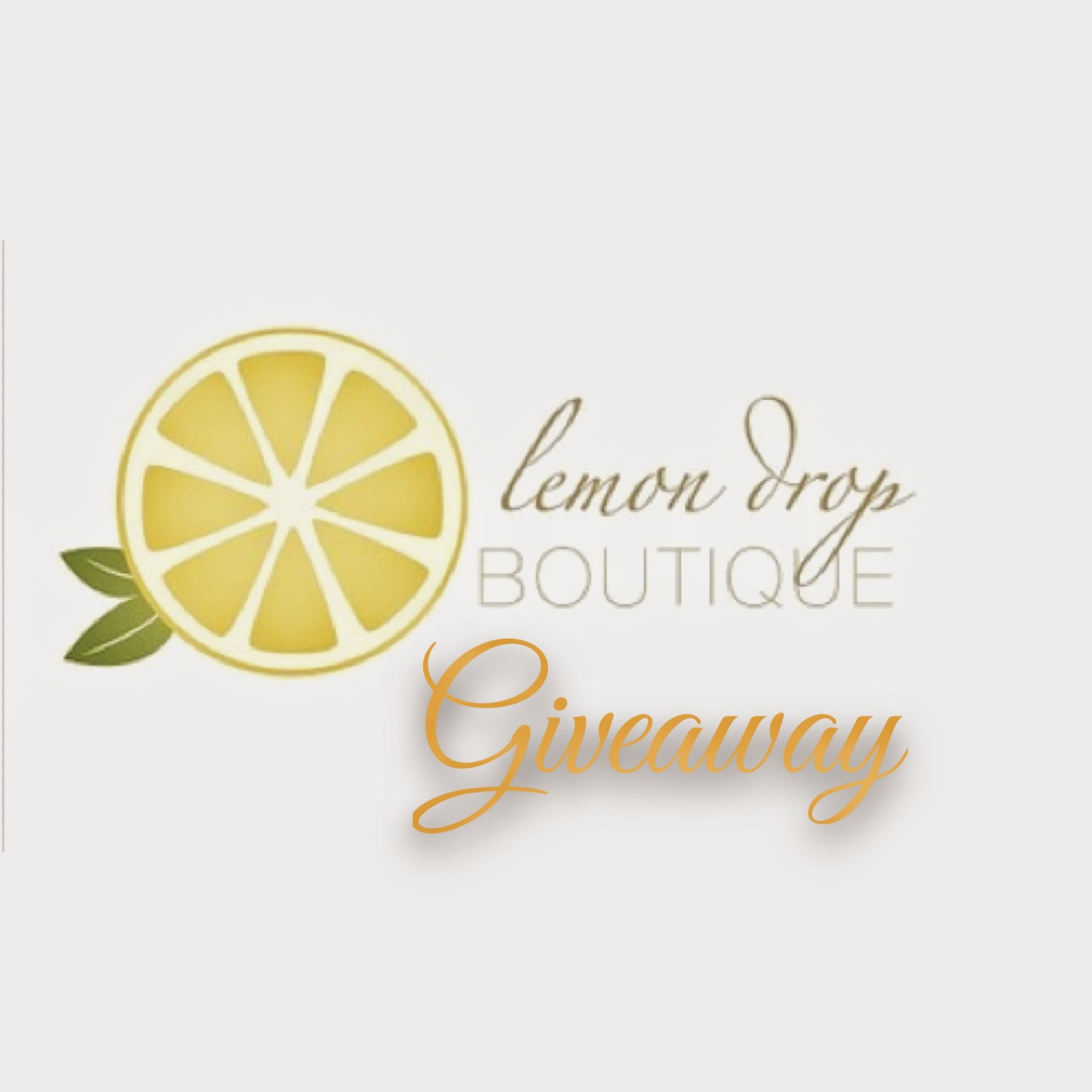 freebie friday, giveaway, lemon drop boutique, free jewelry, sweepstakes, contest, freebie