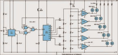 LED Circuit Project