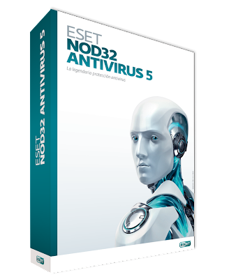 Download Descargar Eset Nod 32 Antivirus 2012 V5   EXEFULL   EXEFULL