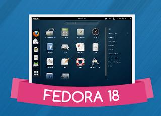 Configuración de Fedora 18, primeros pasos fedora 18