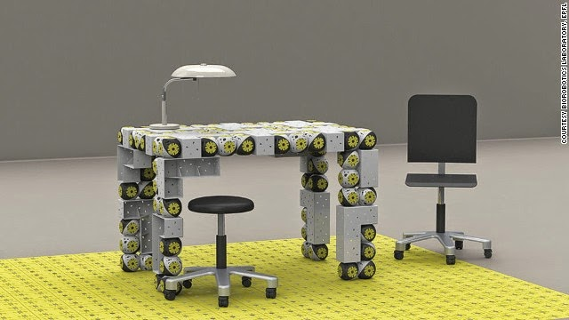 Innovative-technology-furniture-roombots-self-transforming-furniture